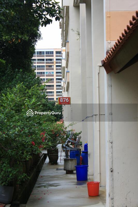 876 Yishun Street 81 #0