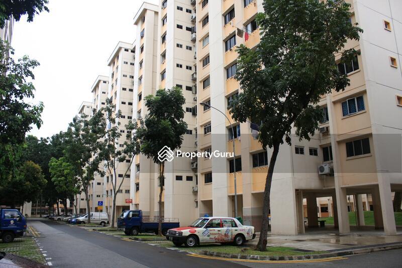 879 Yishun Street 81 #0