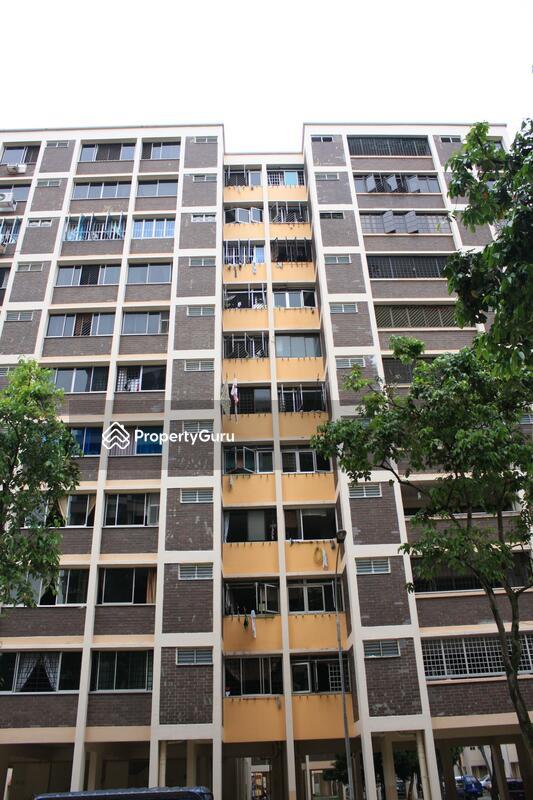 880 Yishun Street 81 #0