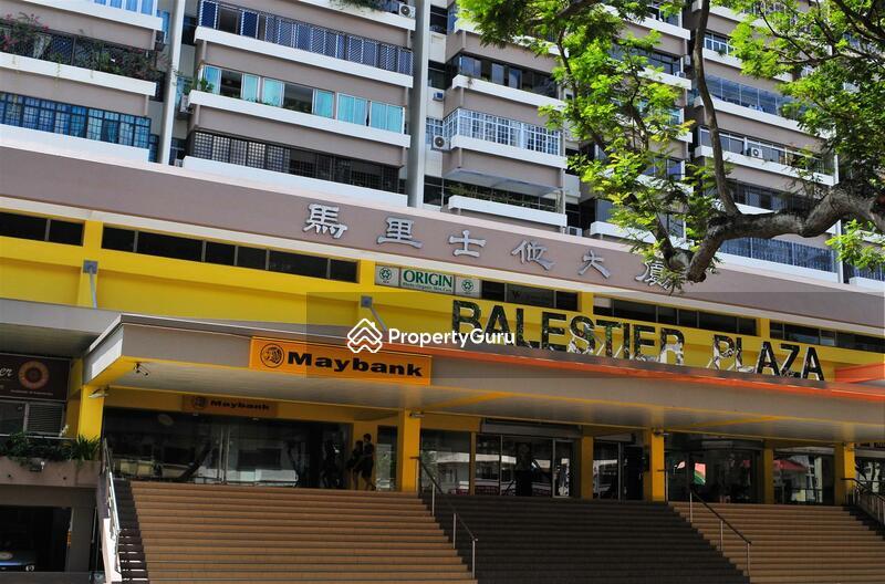 Balestier Plaza #0