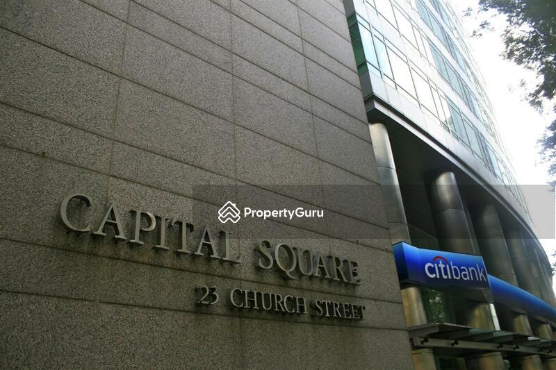 Capital Square #0