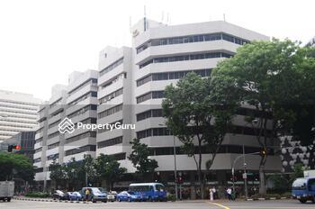Chiat Hong Building