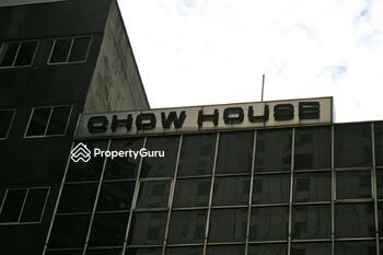 Chow House