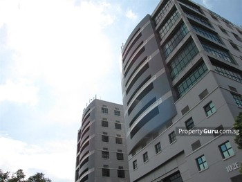 Citilink Warehouse Complex
