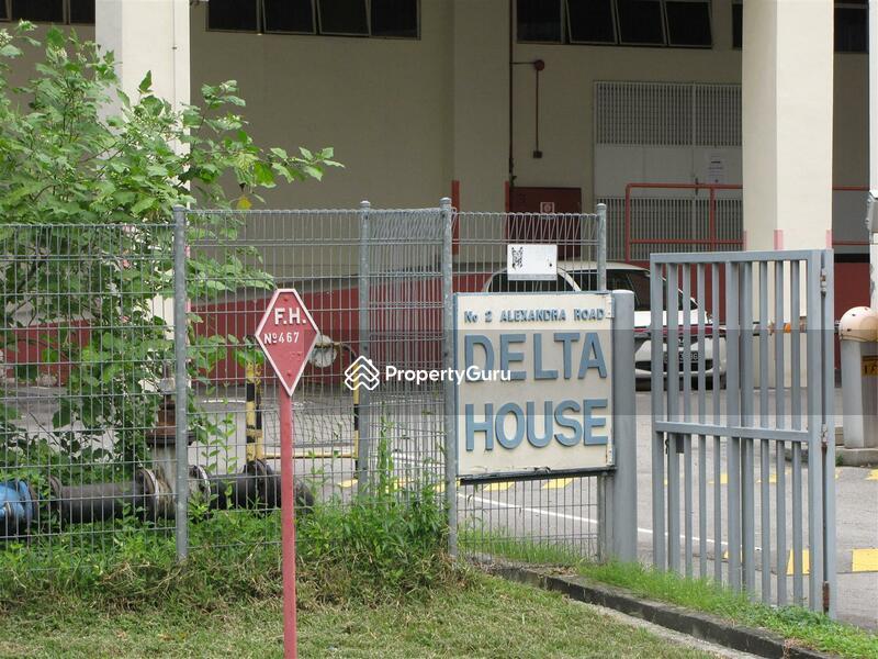 Delta House #0