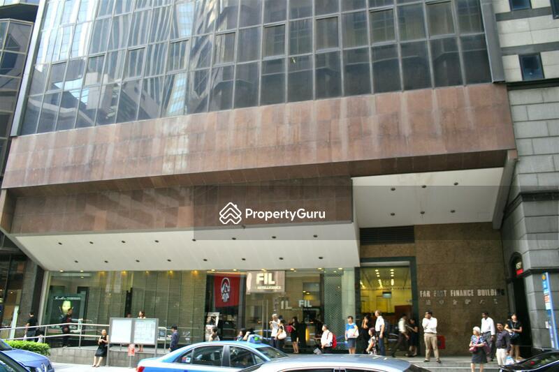 Far East Finance Building #0