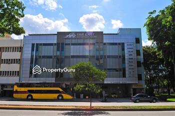 Far East Refrigeration Building