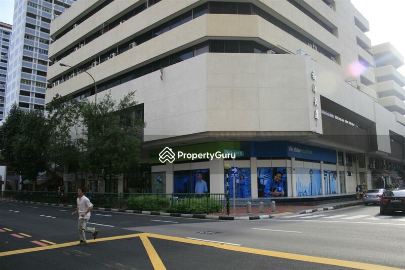 Fook Hai Building #0