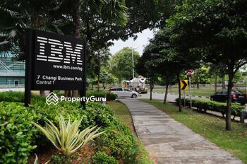 IBM Place