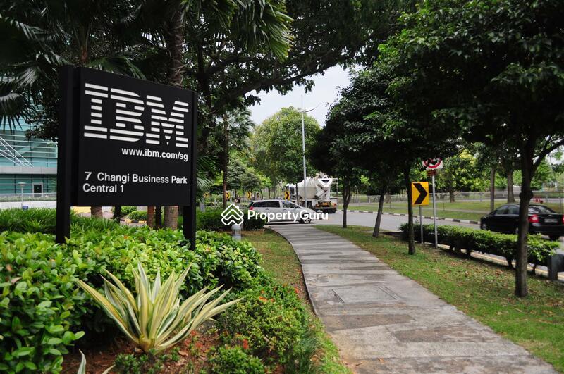 IBM Place #0