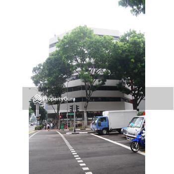 ICB Enterprise House