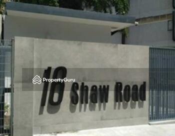 16 Shaw Road