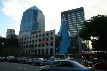 Liat Towers