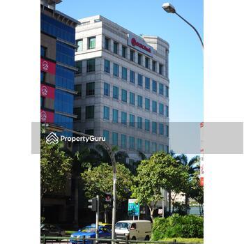 OCBC Tampines Centre One