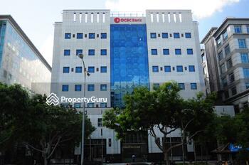 OCBC Tampines Centre 2