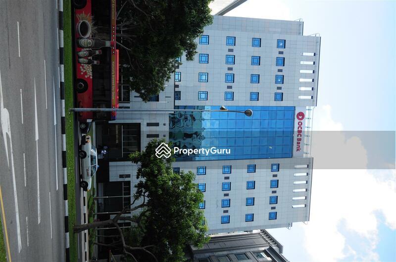 OCBC Tampines Centre 2 #0