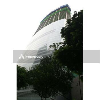 Ocean Financial Building