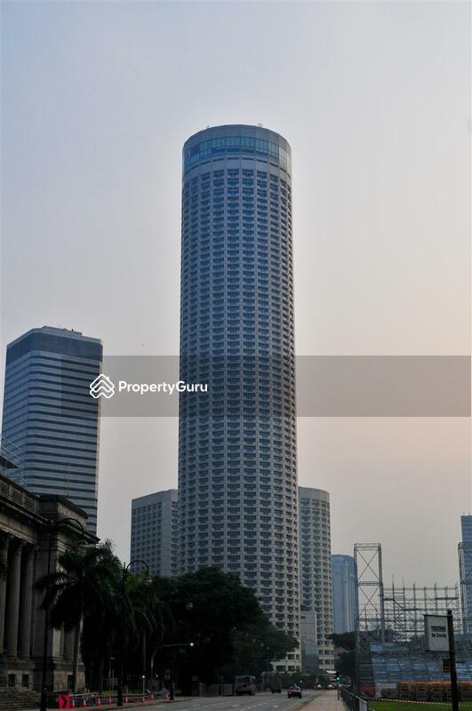 Raffles City Tower #0