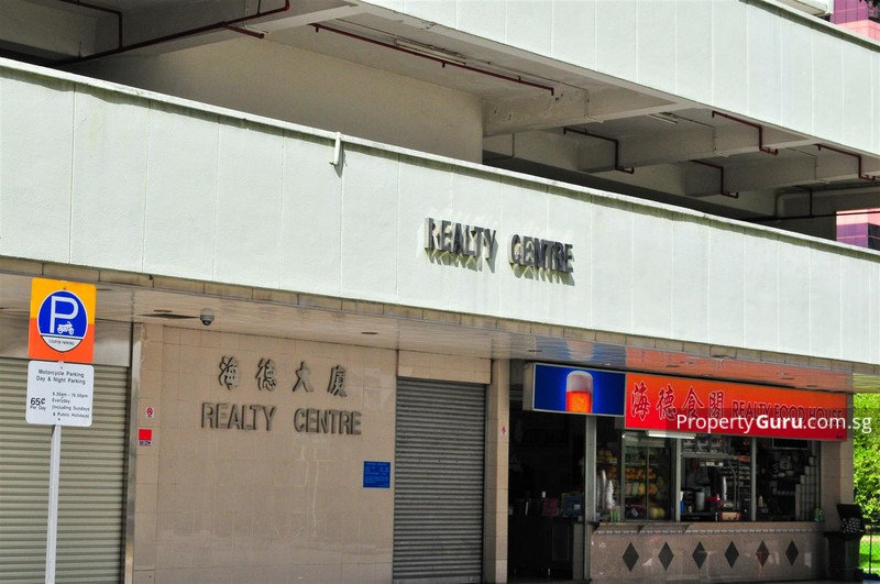 Realty Centre #0