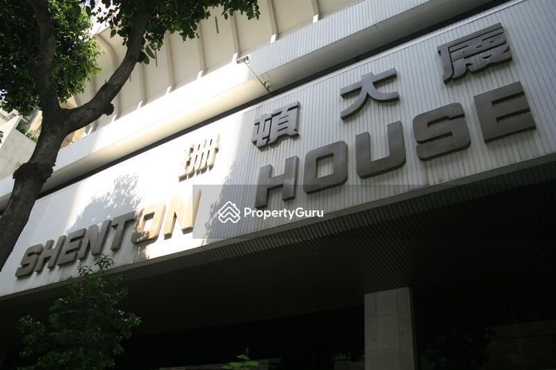 Shenton House #0