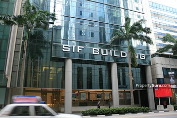Sif Building
