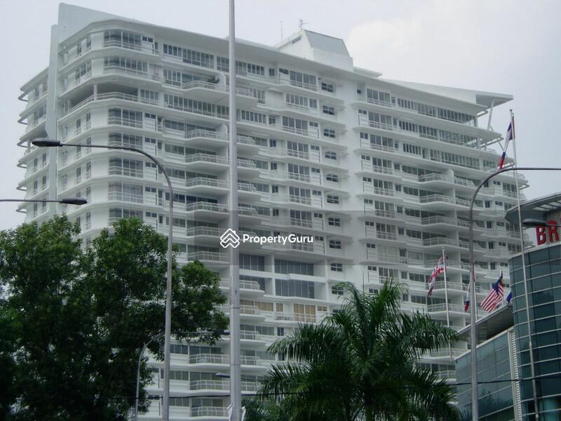 TTDI Plaza Condominium #0
