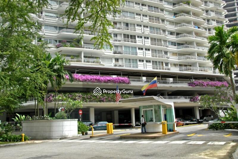 TTDI Residence Condominium #0