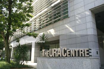 Ura Centre