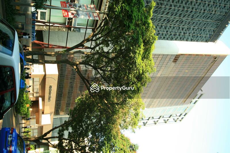 Yen San Building #0