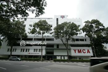 YMCA International House Singapore