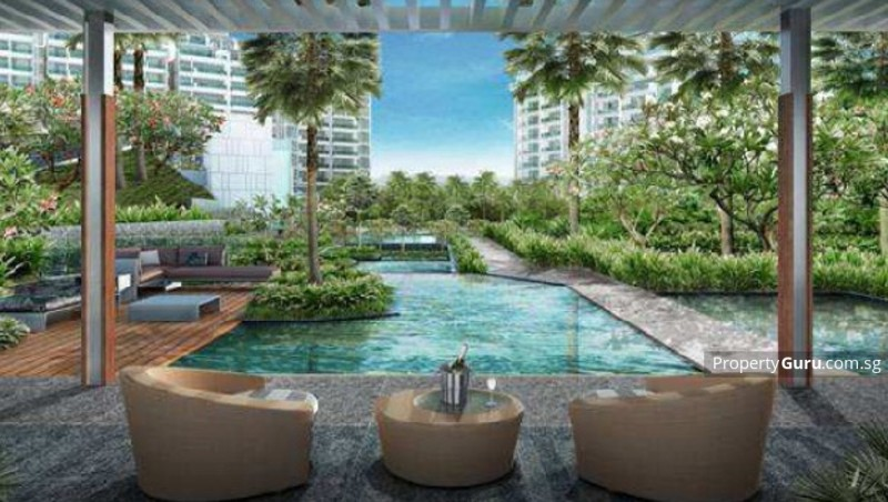 Parvis Condo Details In Tanglin Holland Bukit Timah