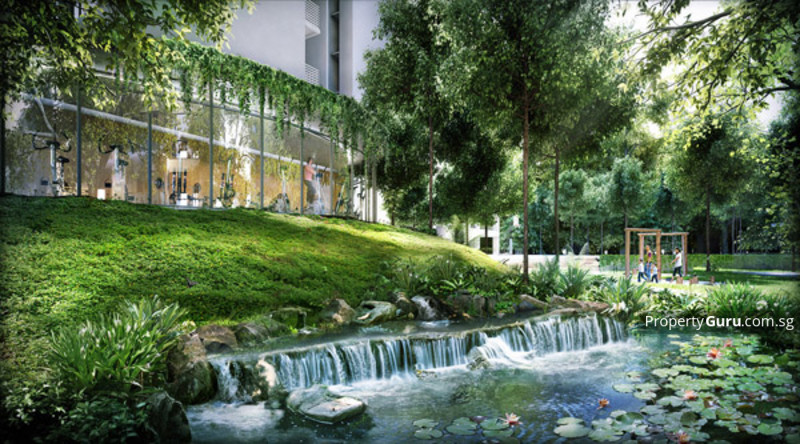 Eight Courtyards Condo Details In Sembawang Yishun Propertyguru Singapore