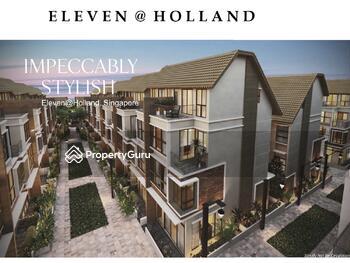 Eleven @ Holland