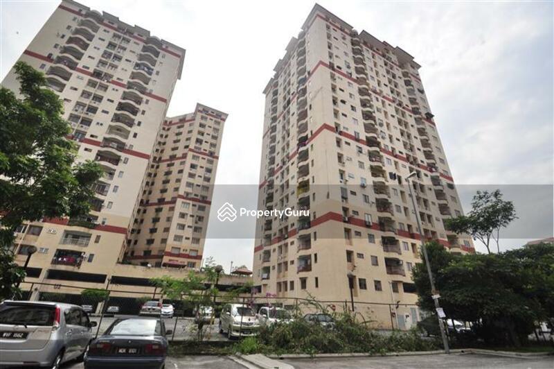 Ampang Damai Condominium #0