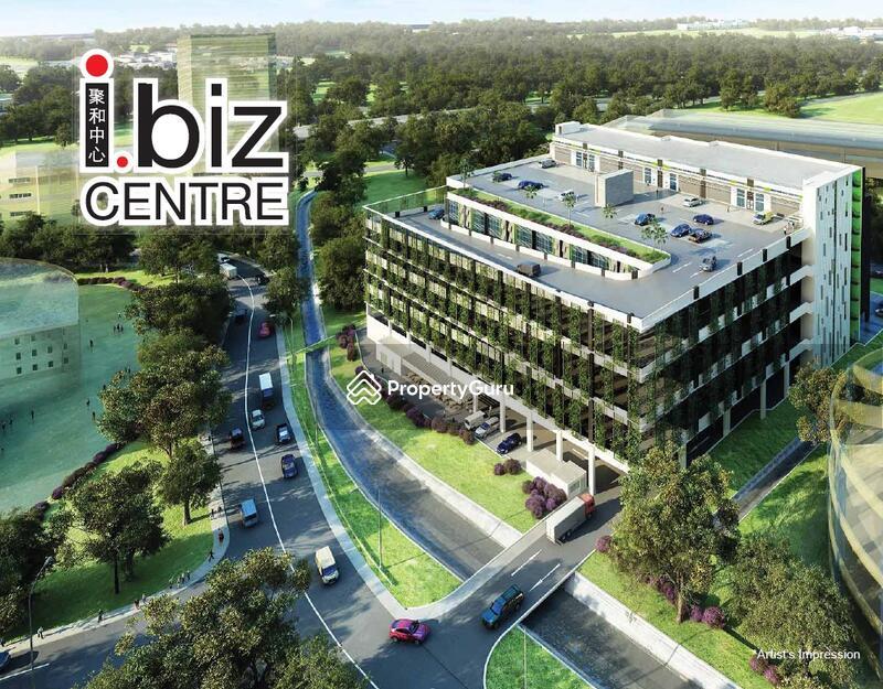 I.Biz Centre #0