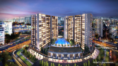 - The Venue Residences and Shoppes