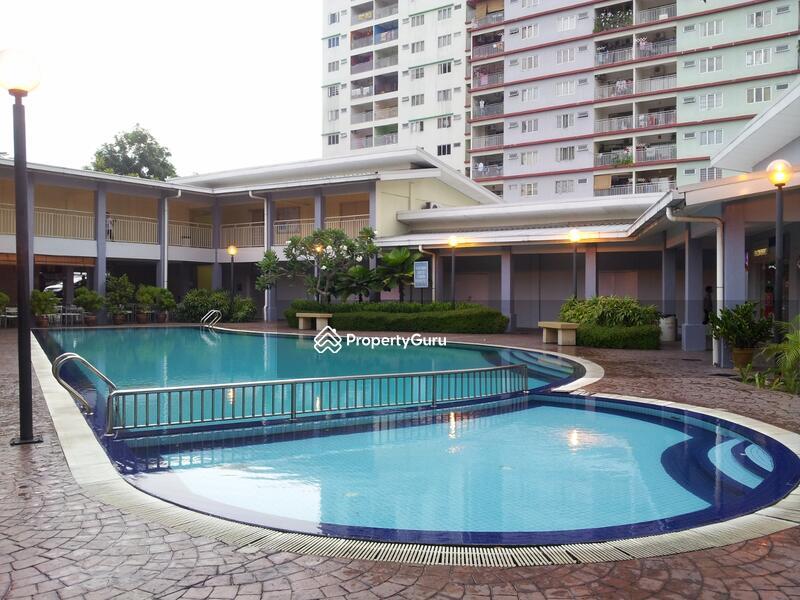 Vista Amani Condominium #0