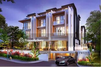Twelve Residences