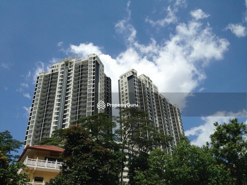 Sky Vista Residensi #0
