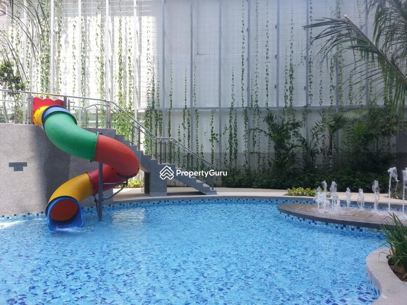 Glomac Residensi Damansara #0