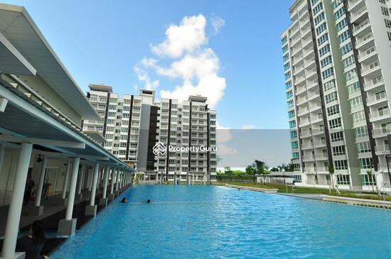 Sri Utama Condominiums #112696771