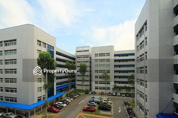 512 Chai Chee Lane