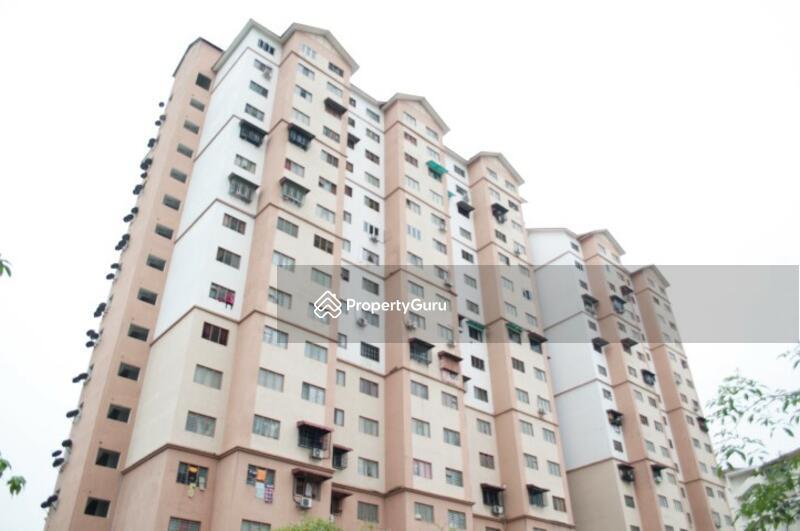 Kasturi Apartment (Bdr Tasik Permaisuri) #0