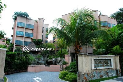 - Adam Park Condominium