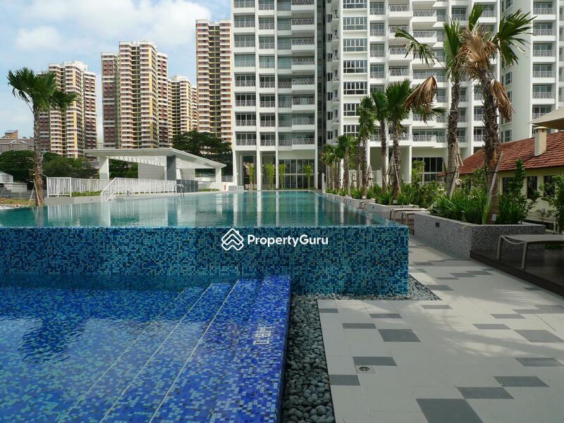 The Metropolitan Condominium #0