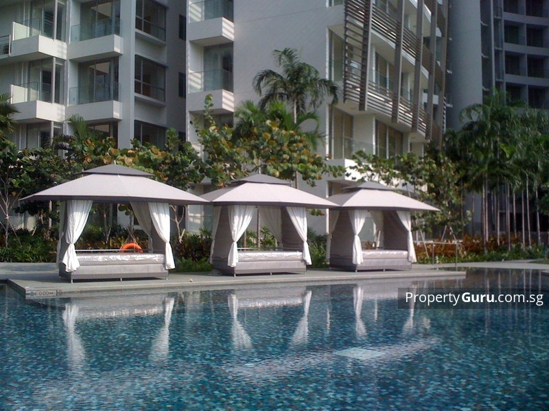 The Oceanfront @ Sentosa Cove #0