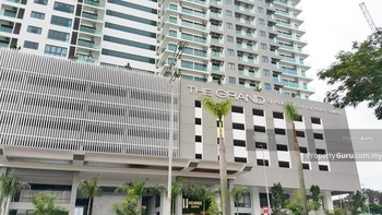 The Grand @ Kelana Damansara Suite