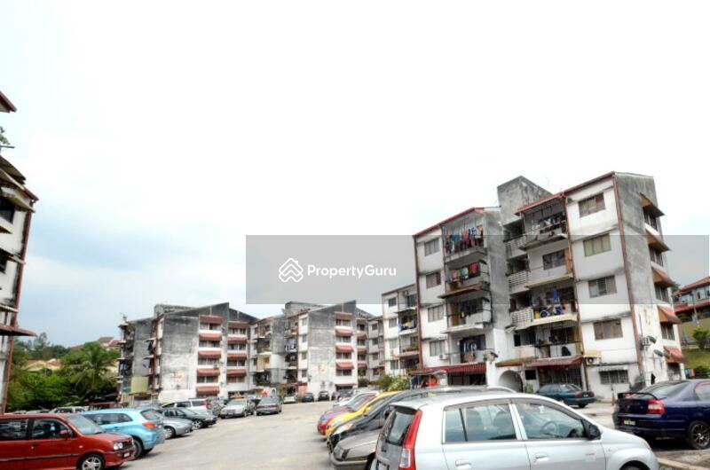 Bangau Apartment #0