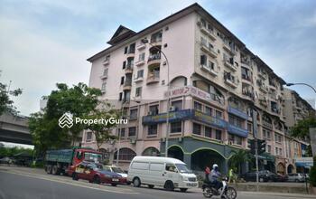 Wisma Indah Apartment