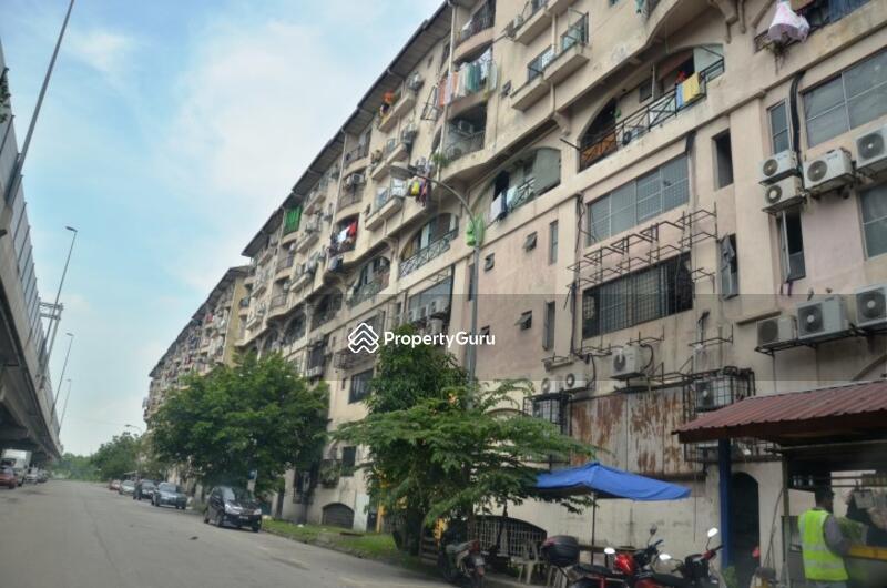 Wisma Indah Apartment #0